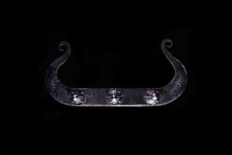 Viikinki-naulakko